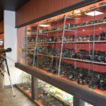 銚子カメラ博物館の写真