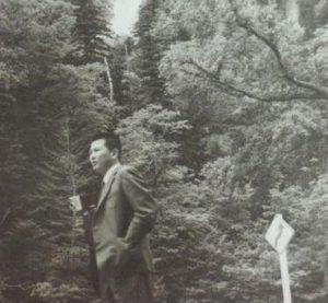 山口卓郎の写真
